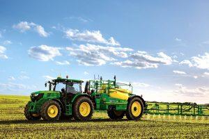 Agroindústria também se beneficia de tecnologias de Internet das Coisas
