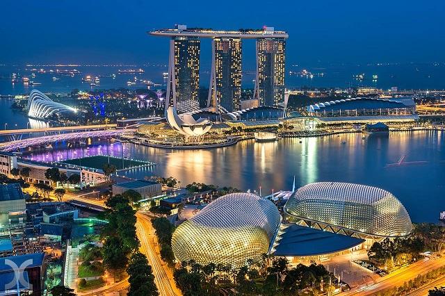 Singapura é considerado o país (cidade-estado) mais inteligente do mundo